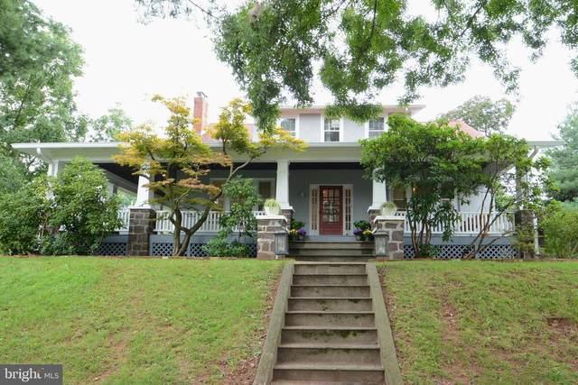 257 Gravel Pike, COLLEGEVILLE, PA 19426 (MLS #PAMC2012576) :: Kiliszek Real Estate Experts