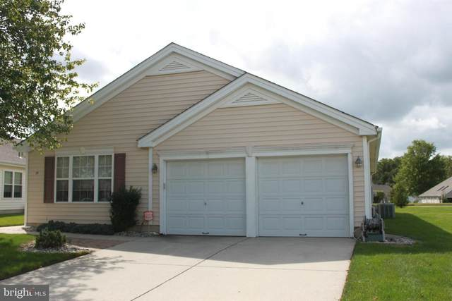 15 Grandview Place, SEWELL, NJ 08080 (#NJGL2005218) :: Shamrock Realty Group, Inc