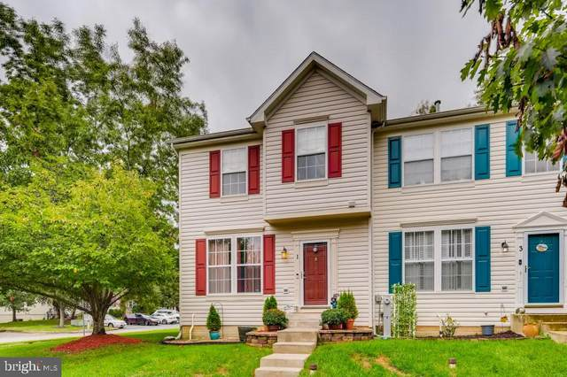 1 Snow Pine Court, OWINGS MILLS, MD 21117 (#MDBC2012344) :: Advance Realty Bel Air, Inc