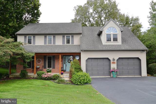 1415 Putnam Drive, LANCASTER, PA 17602 (#PALA2005938) :: The Schiff Home Team