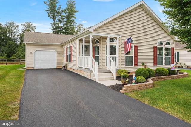 600 Blue Bell Springs Drive, BLUE BELL, PA 19422 (#PAMC2012580) :: Sail Lake Realty
