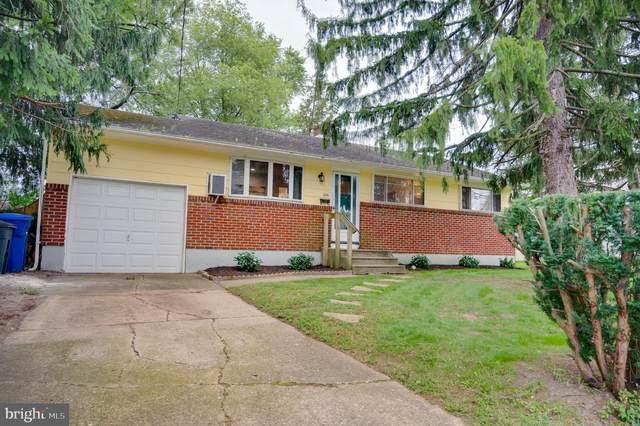226 Ivy Road, BEVERLY, NJ 08010 (#NJBL2008252) :: Rowack Real Estate Team