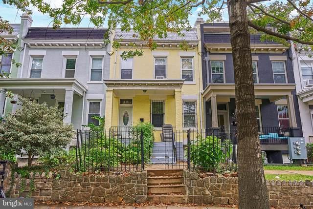 625 Kenyon Street NW, WASHINGTON, DC 20010 (#DCDC2015374) :: SURE Sales Group