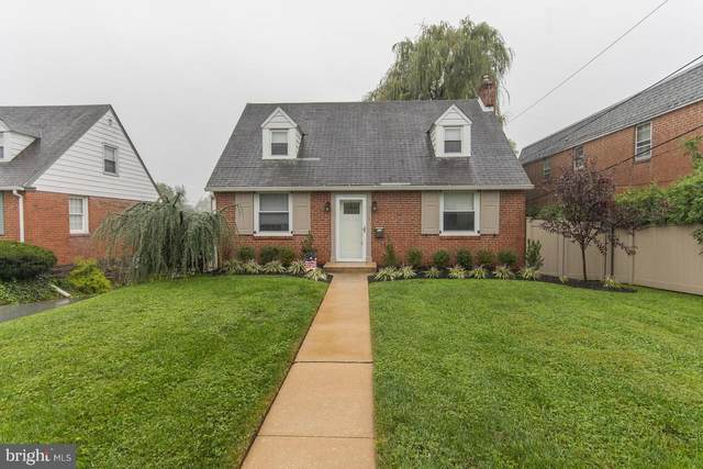2880 West Chester Pike, BROOMALL, PA 19008 (#PADE2008282) :: Drayton Young