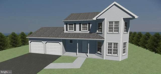 509 Henson Street, AVONDALE, PA 19311 (#PACT2008324) :: Shamrock Realty Group, Inc