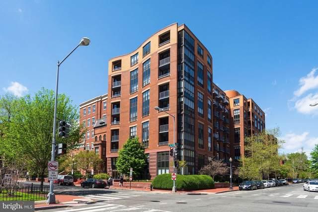 1001 L Street NW #603, WASHINGTON, DC 20001 (#DCDC2015376) :: Eng Garcia Properties, LLC