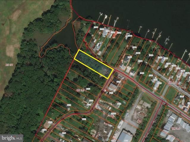 Rosebank Avenue, DUNDALK, MD 21222 (#MDBC2012356) :: Keller Williams Realty Centre