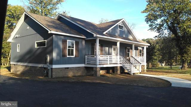 1406-A N Rolling Road, CATONSVILLE, MD 21228 (#MDBC2012358) :: Great Falls Great Homes