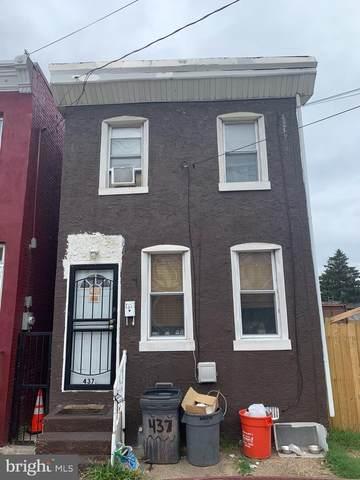 437 Mechanic Street, CAMDEN, NJ 08104 (#NJCD2008248) :: Compass