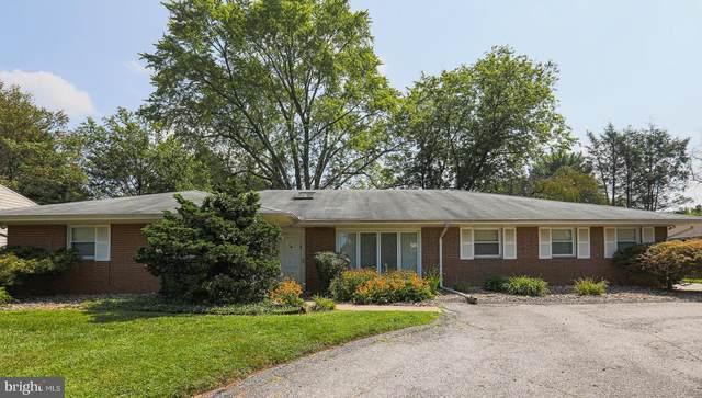 7937 Stevenson Road, BALTIMORE, MD 21208 (#MDBC2012360) :: The Schiff Home Team