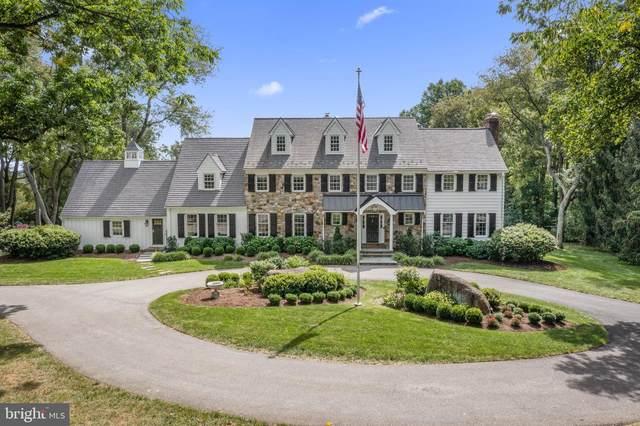26 Rabbit Run Road, MALVERN, PA 19355 (#PACT2008326) :: Blackwell Real Estate
