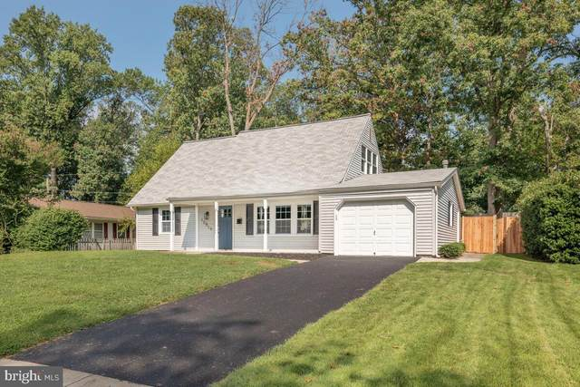 12919 Victoria Heights Drive, BOWIE, MD 20715 (#MDPG2013314) :: FORWARD LLC