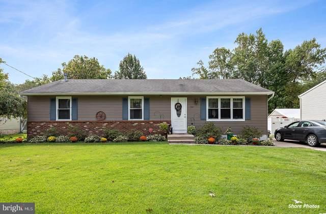 233 Johnson Road, BLACKWOOD, NJ 08012 (#NJGL2005224) :: The Schiff Home Team