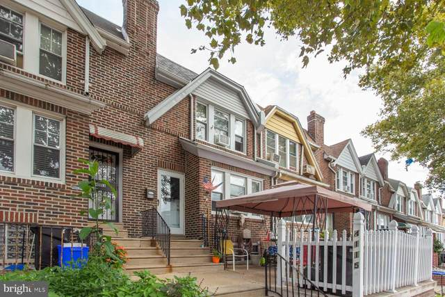 4115 Hellerman Street, PHILADELPHIA, PA 19135 (#PAPH2033650) :: The Yellow Door Team
