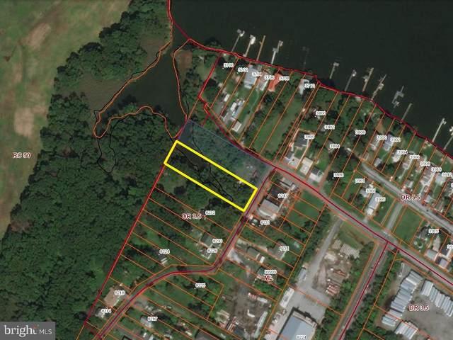 Rosebank Avenue, DUNDALK, MD 21222 (#MDBC2012364) :: Great Falls Great Homes