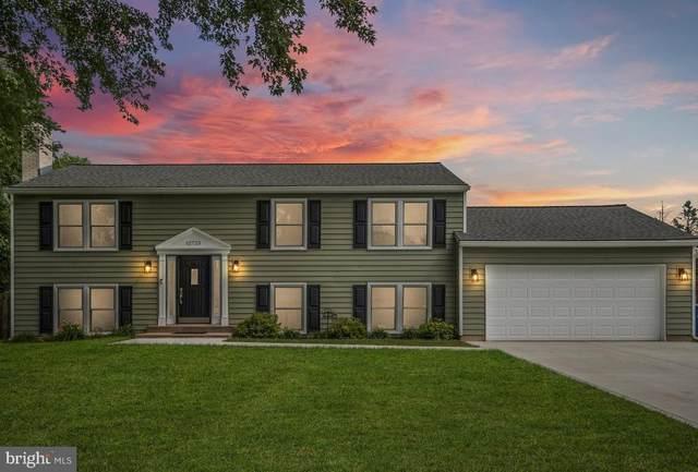 12723 Magna Carta Road, HERNDON, VA 20171 (#VAFX2024178) :: Colgan Real Estate