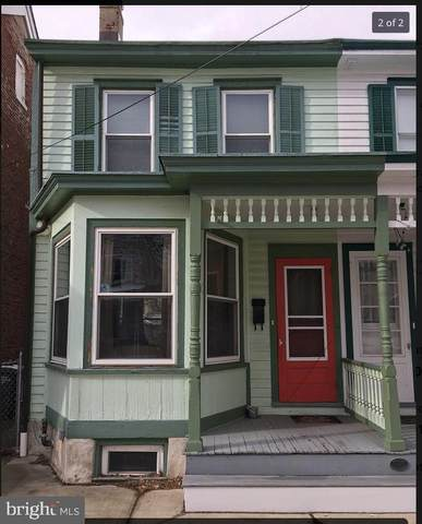58 Buttonwood Street, LAMBERTVILLE, NJ 08530 (#NJHT2000316) :: Compass