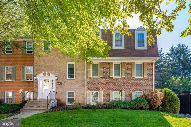 800 Quince Orchard Boulevard P-1, GAITHERSBURG, MD 20878 (#MDMC2017744) :: BayShore Group of Northrop Realty