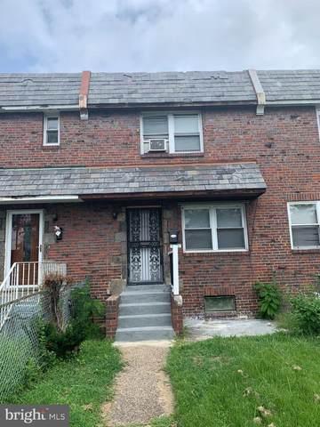 1572 Park Boulevard, CAMDEN, NJ 08103 (#NJCD2008260) :: The Yellow Door Team