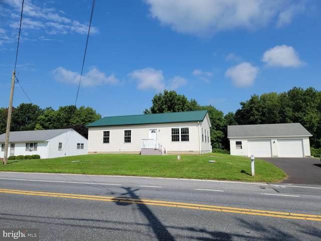 4359 W Denneys Road, DOVER, DE 19904 (#DEKT2003362) :: Bright Home Group