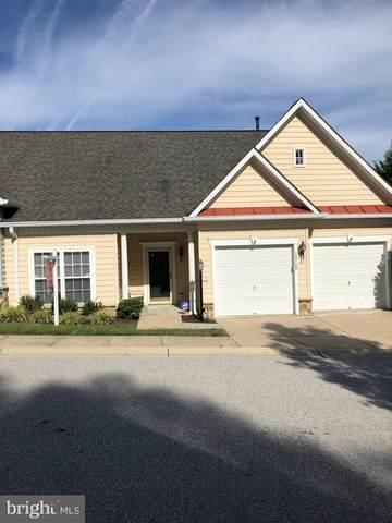 10745 Autumn Splendor Drive #51, COLUMBIA, MD 21044 (#MDHW2005416) :: Blackwell Real Estate