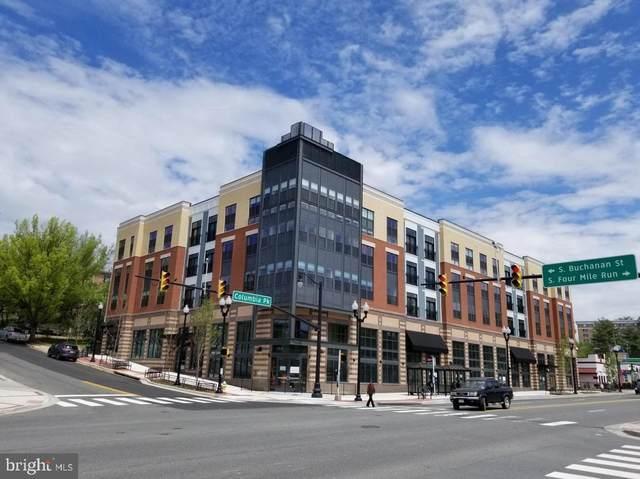 989 S Buchanan Street #314, ARLINGTON, VA 22204 (#VAAR2005686) :: City Smart Living