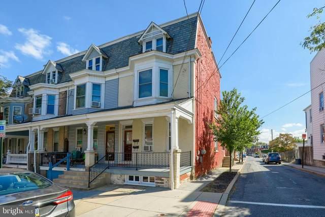 119 Ruby Street, LANCASTER, PA 17603 (#PALA2005952) :: The Lisa Mathena Group