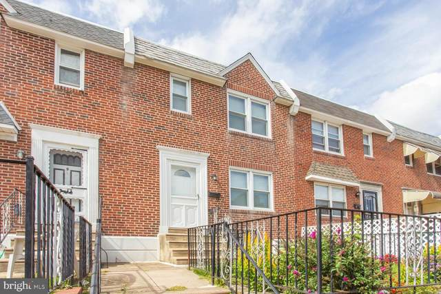 6236 Mershon Street, PHILADELPHIA, PA 19149 (#PAPH2033668) :: The Yellow Door Team