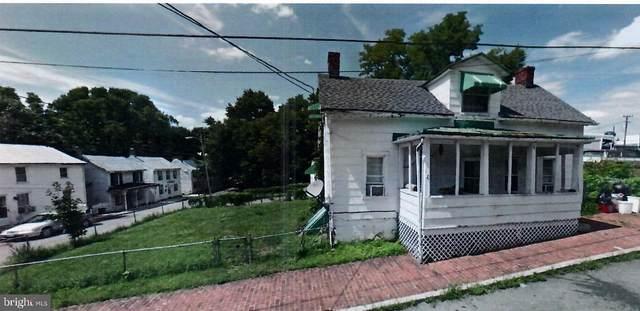 422 W Congress Street, CHARLES TOWN, WV 25414 (#WVJF2001250) :: Ultimate Selling Team