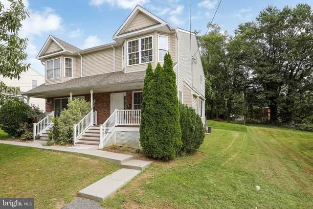 437 Vernon Street, MEDIA, PA 19063 (#PADE2008296) :: Shamrock Realty Group, Inc