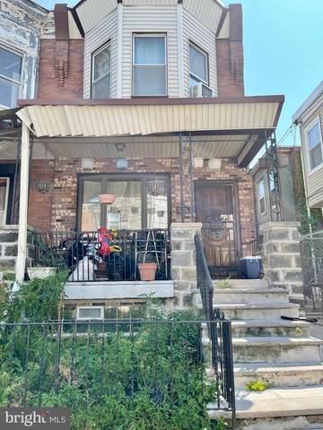 5236 Heston Street, PHILADELPHIA, PA 19131 (#PAPH2033674) :: ExecuHome Realty