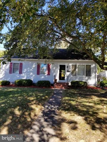 607 Brookletts, EASTON, MD 21601 (MLS #MDTA2000962) :: Maryland Shore Living | Benson & Mangold Real Estate