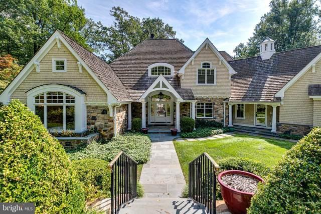 439 Dreshertown Road, FORT WASHINGTON, PA 19034 (MLS #PAMC2012590) :: Kiliszek Real Estate Experts
