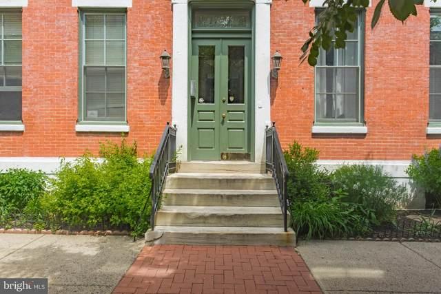 1705-11 Green Street Green Street 1707B, PHILADELPHIA, PA 19130 (#PAPH2033678) :: Jason Freeby Group at Keller Williams Real Estate