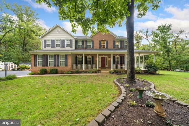 4527 Shulls Lane, CATLETT, VA 20119 (#VAFQ2001496) :: Bic DeCaro & Associates