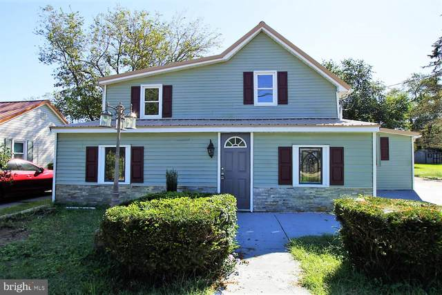 697 South Street, TOWNSEND, DE 19734 (#DENC2007820) :: Blackwell Real Estate