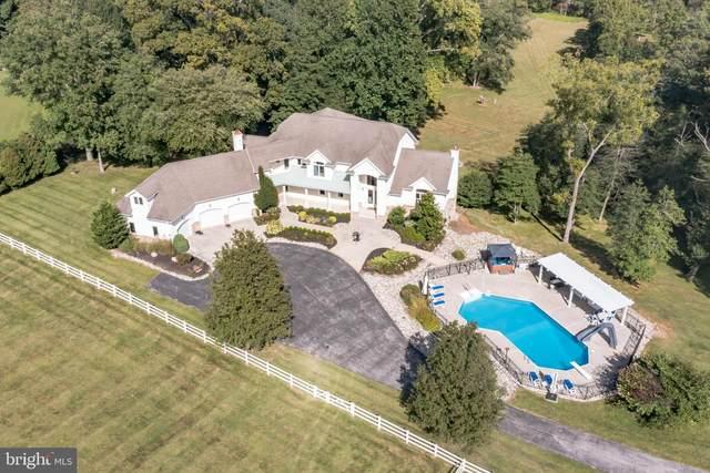1625 Commissioners Road, MULLICA HILL, NJ 08062 (#NJGL2005228) :: Blackwell Real Estate