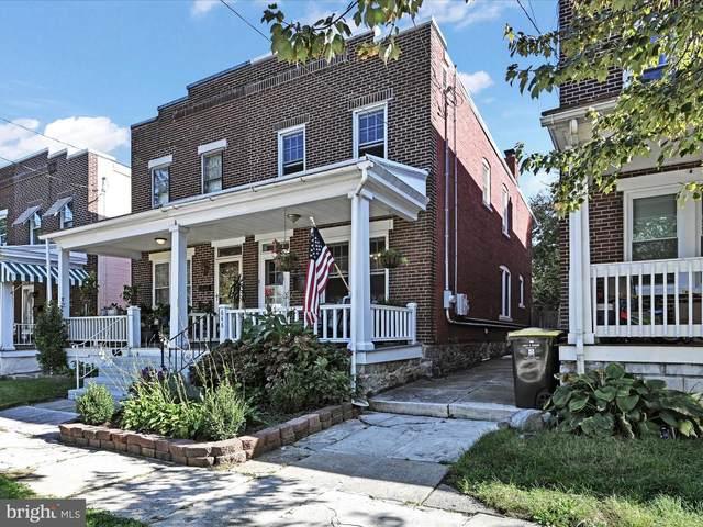 646 Hamilton Street, LANCASTER, PA 17602 (#PALA2005956) :: New Home Team of Maryland
