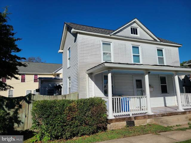 230 N Stokes Street, HAVRE DE GRACE, MD 21078 (#MDHR2004164) :: The Mike Coleman Team