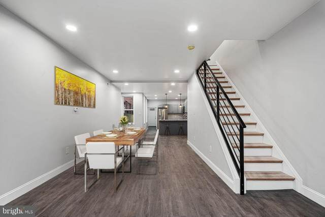 5003 Westminster Avenue, PHILADELPHIA, PA 19131 (#PAPH2033682) :: Tom Toole Sales Group at RE/MAX Main Line