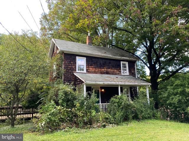 10806 Powers Avenue, COCKEYSVILLE, MD 21030 (#MDBC2012390) :: Great Falls Great Homes