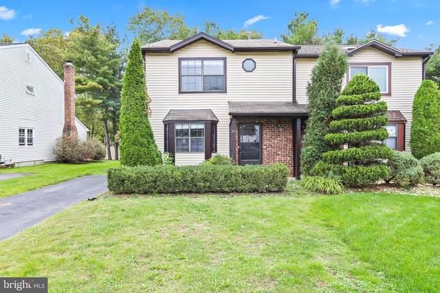 61 Marc, DAYTON, NJ 08810 (#NJMX2000846) :: Rowack Real Estate Team