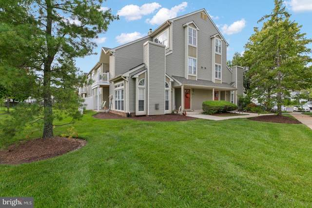 4304-B Fenwick Lane, MOUNT LAUREL, NJ 08054 (#NJBL2008262) :: The Schiff Home Team