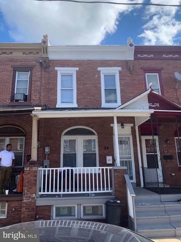 26 Leonard Avenue, CAMDEN, NJ 08105 (#NJCD2008268) :: The Schiff Home Team