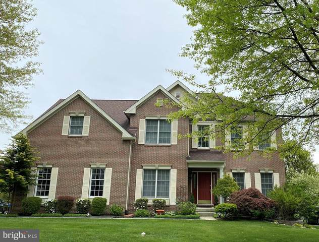 11 Thomas Speakman Drive, GLEN MILLS, PA 19342 (#PADE2008302) :: The Schiff Home Team