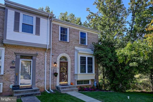 10 Hunting Horn Circle, REISTERSTOWN, MD 21136 (#MDBC2012398) :: EXIT Realty Enterprises