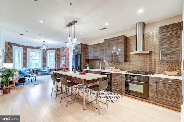 1617 Swann Street NW #4, WASHINGTON, DC 20009 (#DCDC2015394) :: The Licata Group / EXP Realty