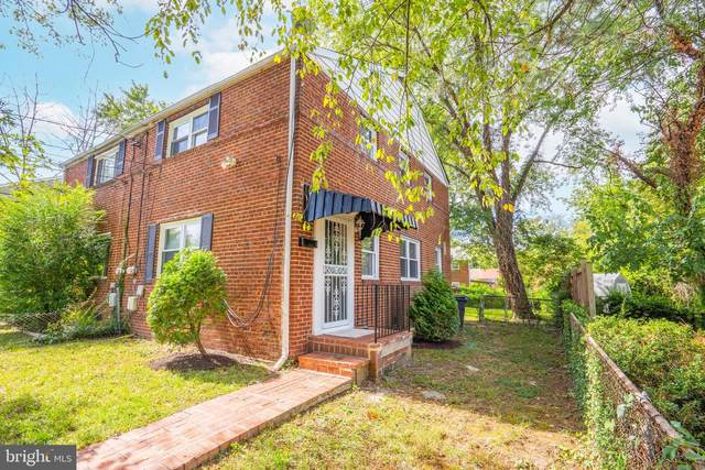 2211 Wyngate Road, SUITLAND, MD 20746 (#MDPG2013338) :: Blackwell Real Estate