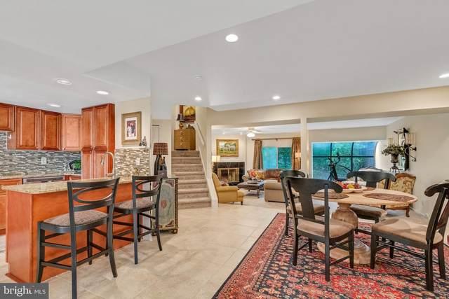 1707 Chanticleer, CHERRY HILL, NJ 08003 (#NJCD2008274) :: Linda Dale Real Estate Experts