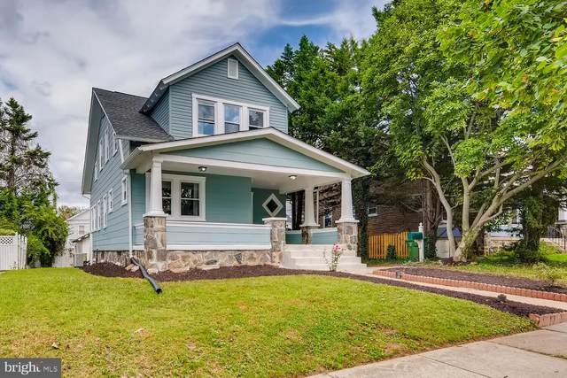 1702 Lakeside Avenue, BALTIMORE, MD 21218 (#MDBA2013836) :: The Maryland Group of Long & Foster Real Estate